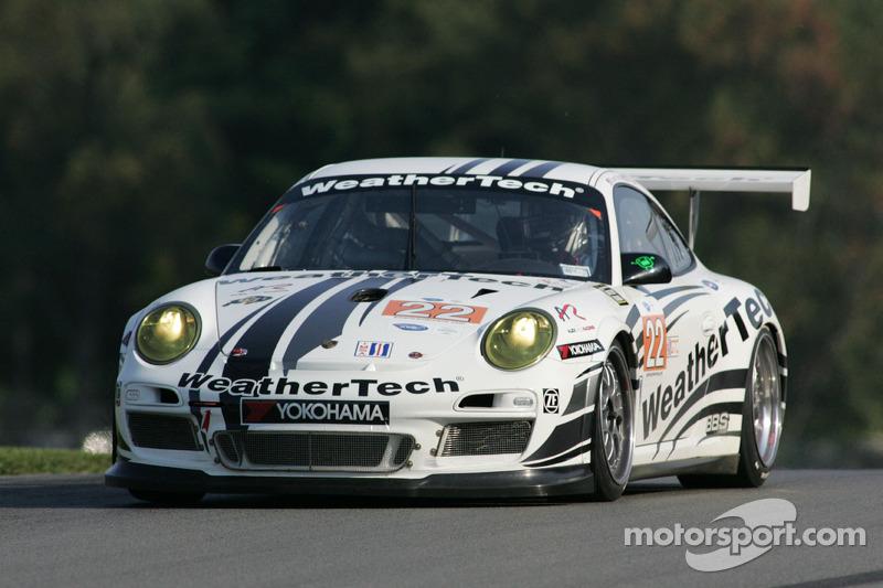 Porsche teams focus on setup for inagural VIR four-hour race