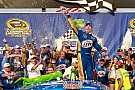 Keselowski puts his Penske Dodge into Victory Lane at Chicagoland
