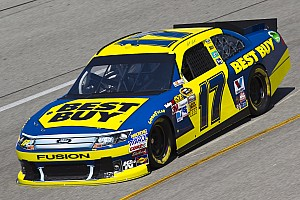 NASCAR Cup Preview Kenseth needs to do better at Loudon