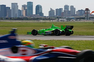IndyCar Breaking news Edmonton will not be on IndyCar 2013 schedule