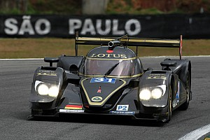 WEC Preview Lotus LMP2 is looking forward to racing in the desert at the 6 Hours of Bahrain