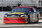 Bowyer crew chief Brian Pattie wants more consistency at Dover 400