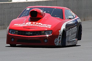 NHRA Preview Shane Gray returns to Gateway facility where Pro Stock dream began