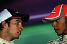 McLaren pre-empts Hamilton news by announcing Perez