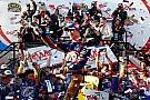 Keselowski, Penske, Wolfe: Dover 400 winning team press conference