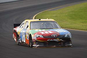 NASCAR Cup Preview For Kyle Busch Talladega 500 is mind over matter