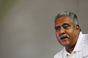 Formula 1 Breaking news F1 team boss Mallya grounds Indian airline