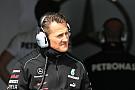 Final Schu retirement 'years too late' - Briatore