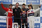 Vettel dominates in his Red Bull Renault for Japanese GP victory