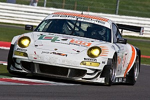 WEC Preview Camathias is looking forward for some luck in the land of the rising sun!