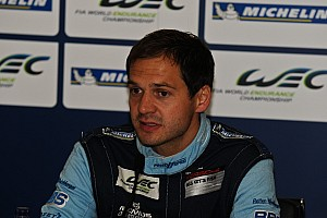 ALMS Breaking news Paul Miller Racing adds Lietz for Petit Le Mans