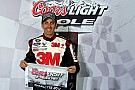 Ford driver Biffle fastest qualifier for Charlotte 500