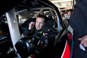 NASCAR Cup Race report Kurt Busch offers mixed reviews in Furniture Row Racing Charlotte debut