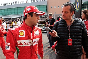 Formula 1 Rumor Massa staying put, Hulkenberg to Sauber
