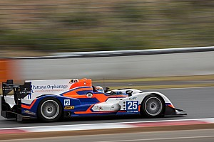 European Le Mans Preview The ORECA 03 teams ambitious for Petit Le Mans