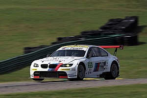 ALMS Preview BMW Team RLL only goal at Petit Le Mans is a victory