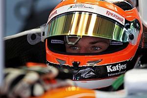 Formula 1 Rumor Sauber door closed as candidates line at Force India