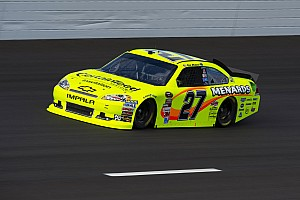 NASCAR Cup Race report Strong third-place finish for Paul Menard at Kansas Speedway