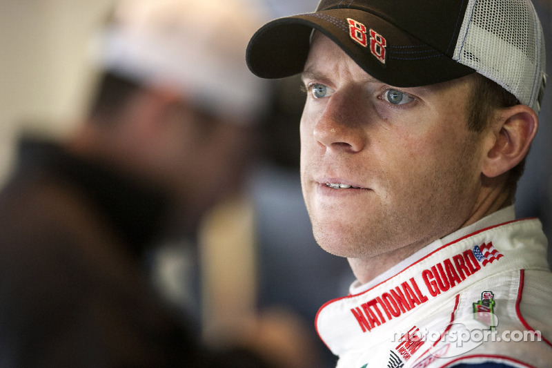 JR Motorsports signs Regan Smith for No. 5 Chevrolet in 2013