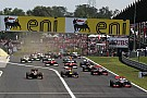 Hungary looking to secure F1 race through 2021