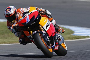 MotoGP Preview Repsol Honda duo hunt victory at Phillip Island