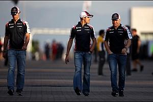 Formula 1 Breaking news Bottas still hoping for 2013 Williams debut