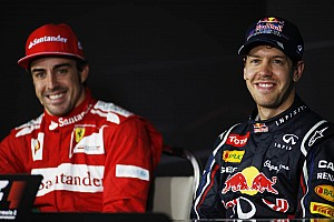 Formula 1 Commentary Vettel cannot wrap up 2012 title in Abu Dhabi
