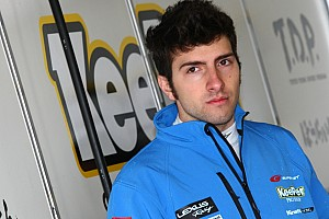 Super GT Race report GRM drivers Couto and Caldarelli had mixed results in Motegi season finale