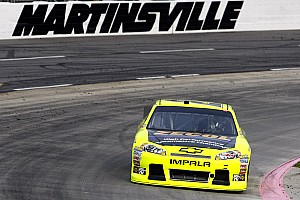 NASCAR Cup Preview Richard Childress Racing event preview: Texas Motor Speedway