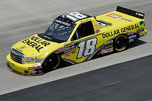 NASCAR Truck Preview Kyle Busch tackling a Texas trifecta