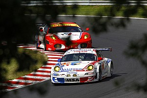 European Le Mans Breaking news GT3 cars will be accepted for 2013 European Le Mans Series