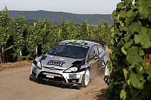 WRC Preview Oliveira says goodbye to his second season in Spain