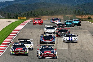 Endurance Breaking news The FIA GT World Series to debut in 2013