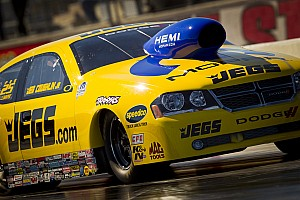 NHRA Preview There's no place like Pomona finale for Jeg Coughlin