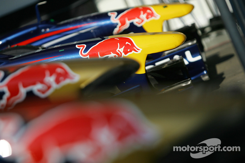 Specialists clear Red Bull over 'rubber nose' saga