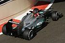 Merc should have kept Schu, not Rosberg - Villeneuve