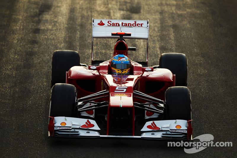 Alonso 'will fight to last breath' - Lauda