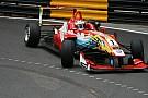 Félix da Costa wins at Macau, Rosenqvist comes second