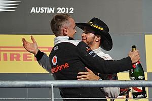 Formula 1 Breaking news F1 title battle still on for Brazil finale