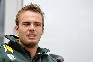 Formula 1 Preview Caterham hopes for good finishes in season finale grand prix at Sao Paulo