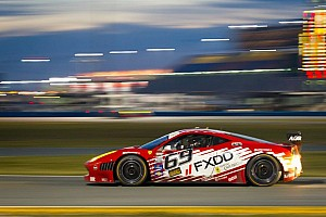 Grand-Am Breaking news Mad Max is back: Max Papis joins Jeff Segal on Ferrari 458 in Grand-Am