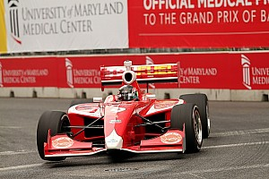 Indy Lights Interview Peter Dempsey: The 2012 season in his own words
