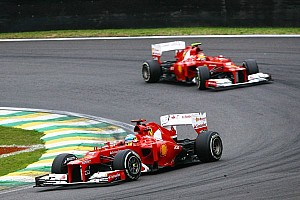 Formula 1 Breaking news Ferrari 'evaluating' Vettel overtaking footage - Video