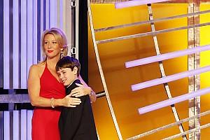 NASCAR Breaking news Lorri Shealy Unumb captures 2nd Annual Betty Jane France Humanitarian Award