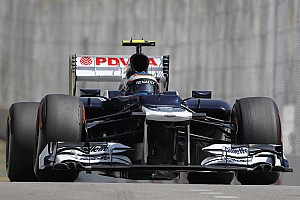 Formula 1 Breaking news Backer says Bottas not like other pay-drivers