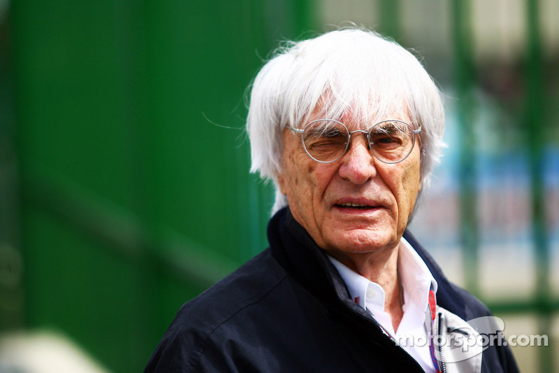 F1 reserves 2013 date for another European race