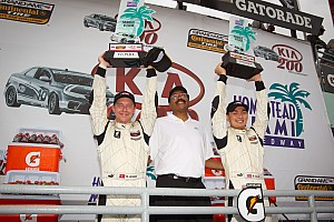 Grand-Am Breaking news Team i-MOTO Mazda signs Ryan Ellis for SCC 2013 season