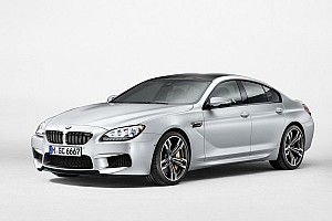 Automotive Special feature BMW M family to expand with addition of BMW M6 Gran Coupé
