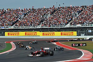 General Breaking news Circuit of The Americas announces inaugural corporate partners