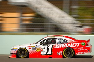 NASCAR XFINITY Breaking news Turner Scott Motorsports names Scott Zipadelli No. 31 crew chief